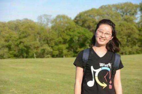 关注章莹颖失踪20天 留学生安全问题引起关注