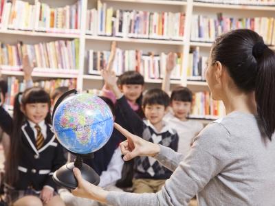 """广州优质中小学打造""""金课""""减负"""