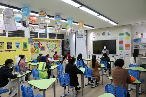 疫情防控演练怎么做?广州向全市学校发布规范视频