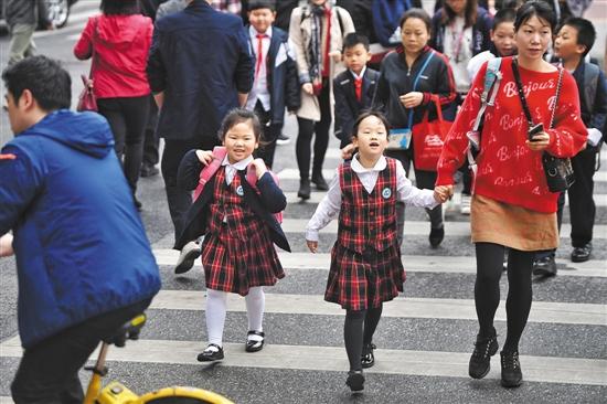 新政下,廣州小學如何選?