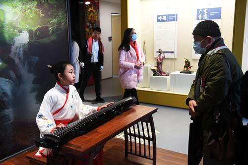 广东首家校园非遗博物馆来了!就在华南师大附小